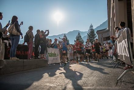 Swiss Iron Trail 2015