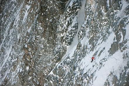 Matterhorn Nordwand Speed Rekord